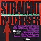 Various Artists Straight No Chaser