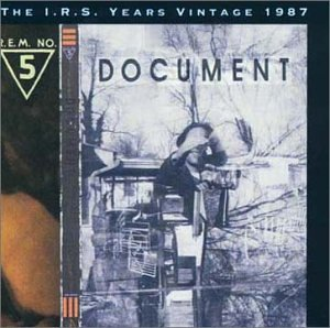 R.E.M. - Document (Remastered) - Zortam Music