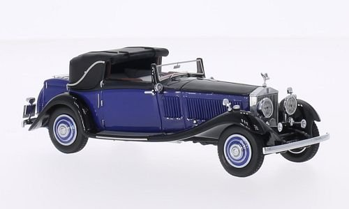 rolls-royce-phantom-ii-continental-dhc-gurney-nutting-azul-negro-rhd-0-modelo-de-auto-modello-comple