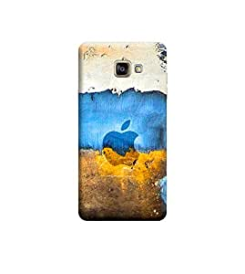 EPICCASE Premium Printed Back Case Cover With Full protection For Samsung Galaxy A7 (2016) (Designer Case)