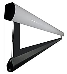Maxstar Screens Tension Series, 100-inch Diagonal 16:9,tensioned Electric Projection Screen