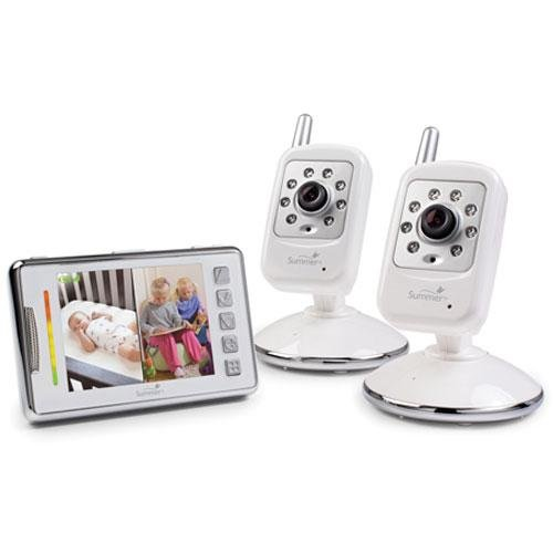 Summer Infant Multi-View Video Monitor