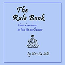 The Rule Book Audiobook by Ken La Salle Narrated by Ken La Salle