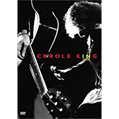 Carole King - In Concert by Carole King,&#32;Slash and Kenneth A. Simon