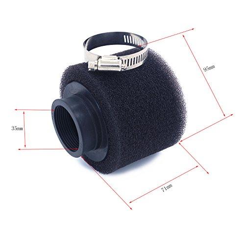 2pcs-35-mm-48-mm-esponja-espuma-filtro-de-aire-limpiador-recto-cuello-para-coline-estilo-pit-dirt-bi
