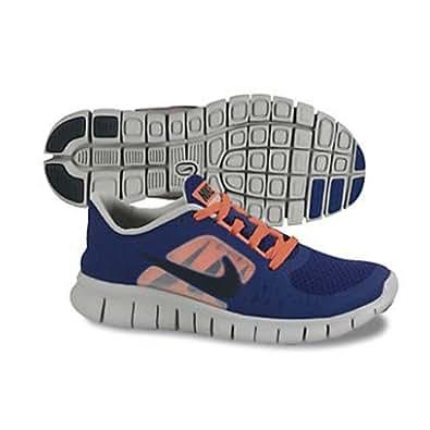 Nike Free Run 3 Big Kids Style: 512165-403 Size: 3.5