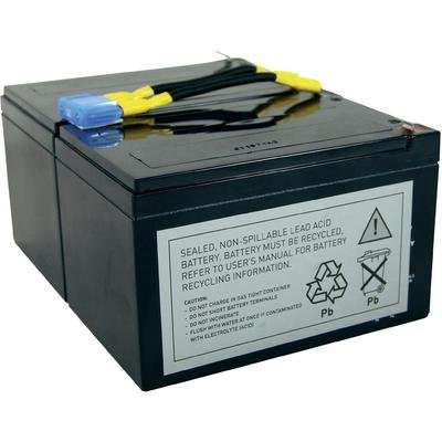 Spare Battery RBC6 For APS-UPS System Black Friday & Cyber Monday 2014