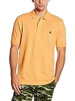 Springfield Polo (Naranja)