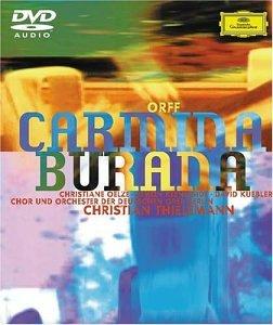 Orff: Carmina Burana 417DEN9EG3L