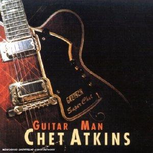 Chet Atkins - Chet Atkins, C.G.P. - Zortam Music