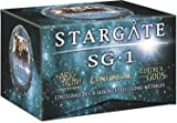 echange, troc Stargate SG-1 - Intégrale des 10 saisons + Ark of Truth, Continuum et Children of the Gods - Coffret 61 DVD