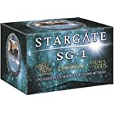 Stargate SG-1 - Int�grale des 10 saisons + Ark of Truth, Continuum et Children of the Gods - Coffret 61 DVDpar Richard Dean Anderson