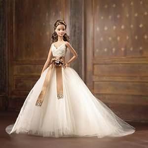 Barbie Collectors - Monique Lhuillier