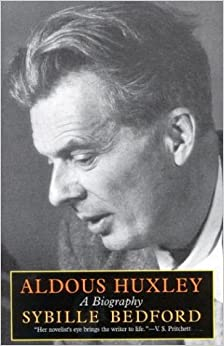 biography of aldous huxley essay Aldous huxley on the conquest of space: each year, the great ideas today (1961-98), an encyclopædia britannica publication, focused on a topic or issue of prime importance during the year under review.