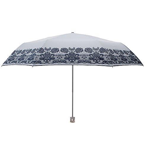 migobi ultralight umbrella with sunproof upf 50 classic travel portable design for women miss. Black Bedroom Furniture Sets. Home Design Ideas