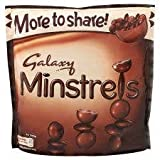 Galaxy Minstrels Bag 290G