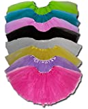 Ballet Dress-Up Fairy Tutu  Black