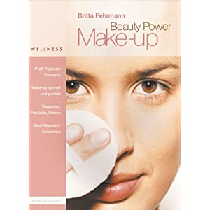 Beauty Power Make-up