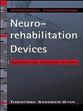 Neurorehabilitation Devices Engineering Design Measurement and Control