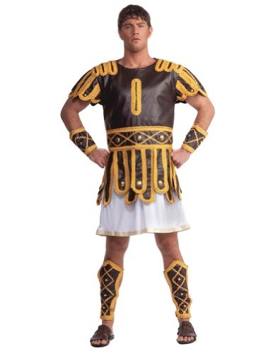 Roman Emperor Mens Costume Adult Mens Costume