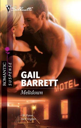 Image of Meltdown (Silhouette Romantic Suspense)