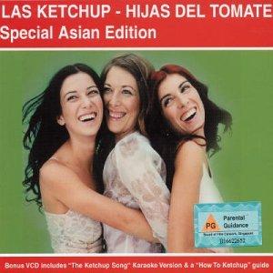 Las Ketchup - Las Hijas del Tomate [Bonus DVD] Disc 1 - Zortam Music