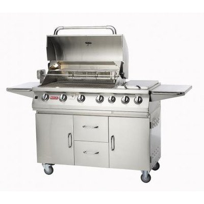 BBQ Grill Outlet | BBQ Grills, BBQ Islands, & More
