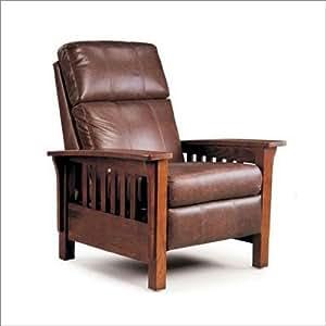 Amazon Com Recliner Lane Furniture Mission High Leg