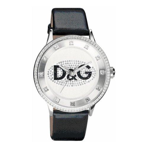 D & G Ladies Watch Prime Time DW0503