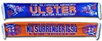 No Surrender & Ulster Scarf