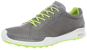 Ecco Mens Biom Golf Hybrid Golf Shoe by ECCO
