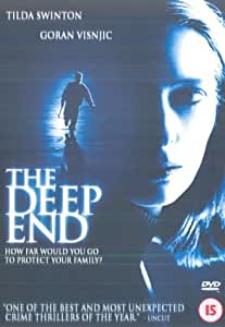 The Deep End [DVD] [2001]