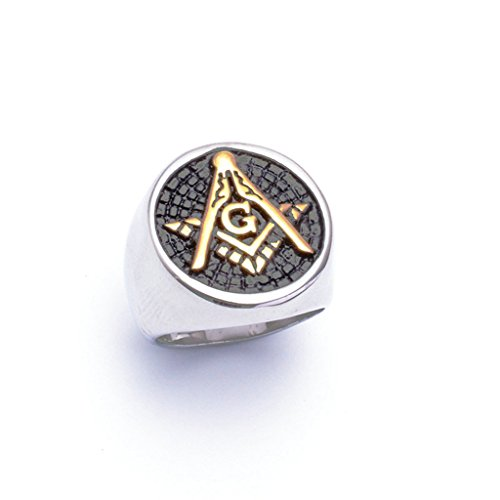 mens-316l-stainless-steel-freemason-masonic-symbol-ring-silver-size-r-1-2