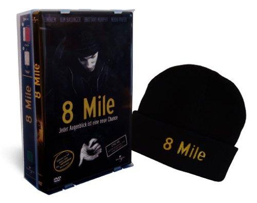 8 Mile - Jeder Augenblick ist eine neue Chance (Backpack)