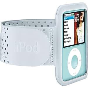 Apple iPod nano Armband grau