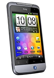 HTC Salsa SIM-Free Mobile Phone