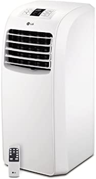 LG 8000 BTU Portable Air Conditioner