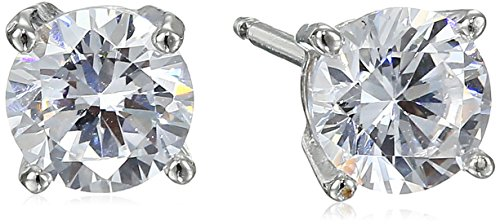 platinum-plated-sterling-silver-round-cut-cubic-zirconia-stud-earrings-1-cttw