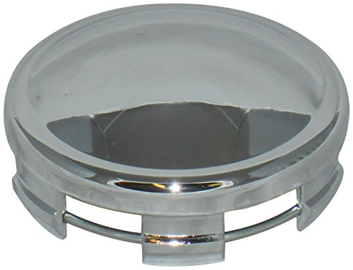 Panther Juice Pacer Akuza PCW-4 LG0608-01 S110-15 Wheel Rim Center Cap No Logo (Center Cap For Rims 15 compare prices)