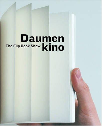 The Flip Book Show - Daumenkino