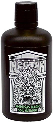 nectar-for-the-gods-medusas-magic-fertilizer-1-quart-black