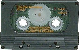 audio-technica AT5022 ディマグネタイザー