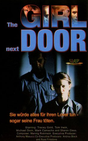 The Girl Next Door [VHS]