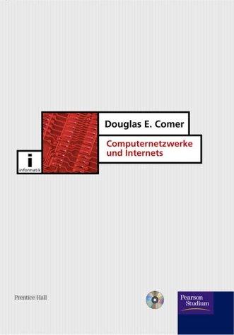 Computernetze, 3. Auflage