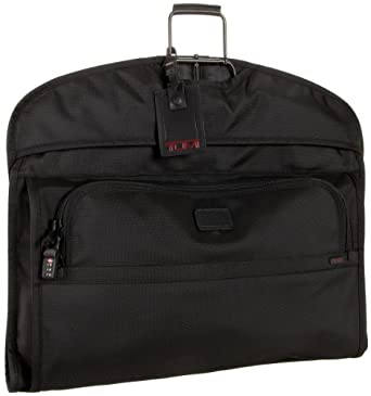 Tumi Alpha Garment Cover,Black,one size