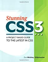 Stunning CSS3 Front Cover