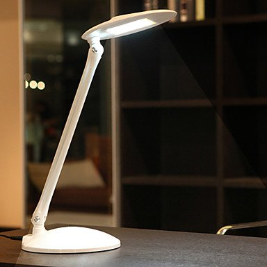 Touch Dimmer Led Desk Lamp Eye Protection Students Reading Light Folding Arm