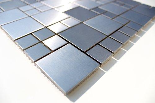 acero-inoxidable-mosaico-de-cristal-mosaico-de-azulejos-de-pared-suelo-silver-style-1-para