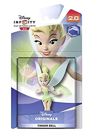 Disney Infinity 2.0 Tinkerbell Figure (Xbox One/360/PS4/Nintendo Wii U/PS3)