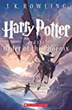 Image of [(Harry Potter and the Order of the Phoenix )] [Author: J K Rowling] [Aug-2013]